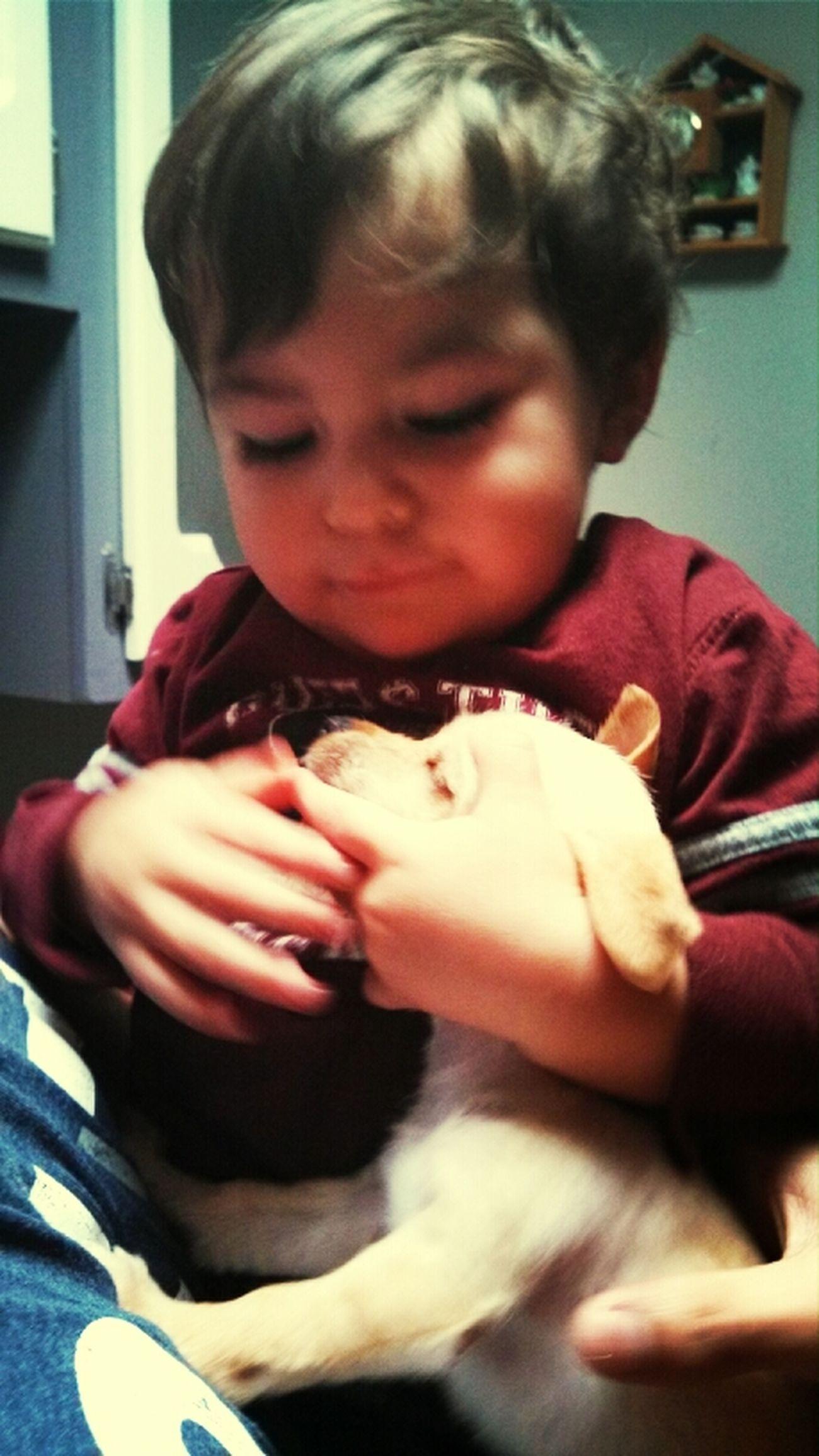 My Baby Boy!(: