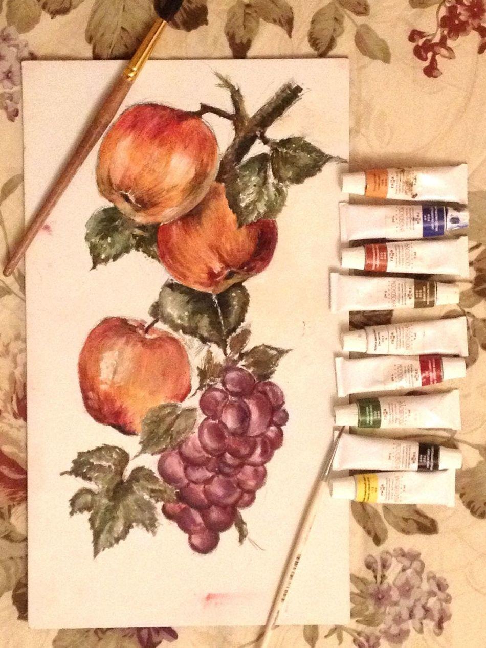 Make It Yourself Handmade Drawing