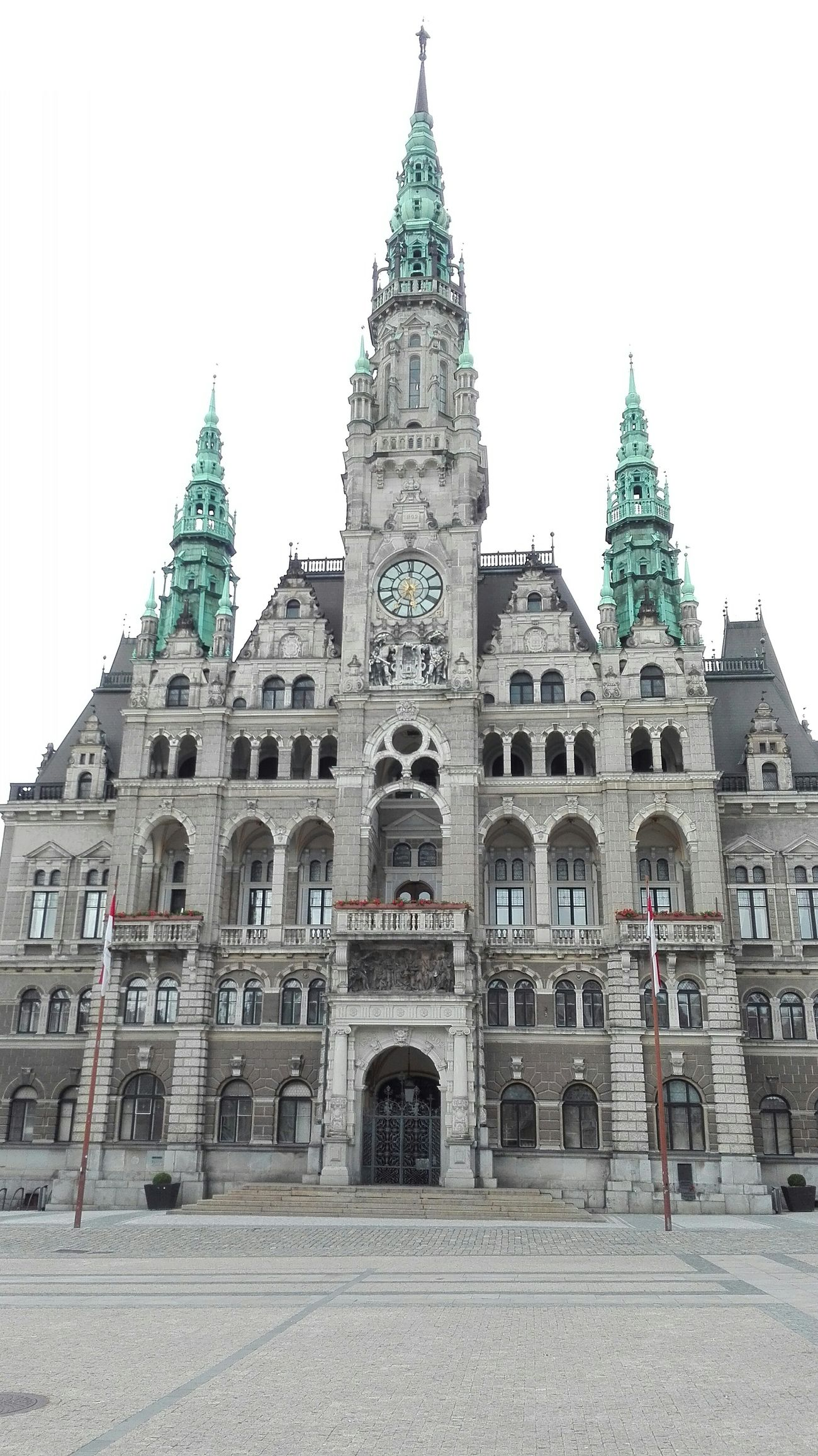 Amazing Architecture Liberec Czech Republic