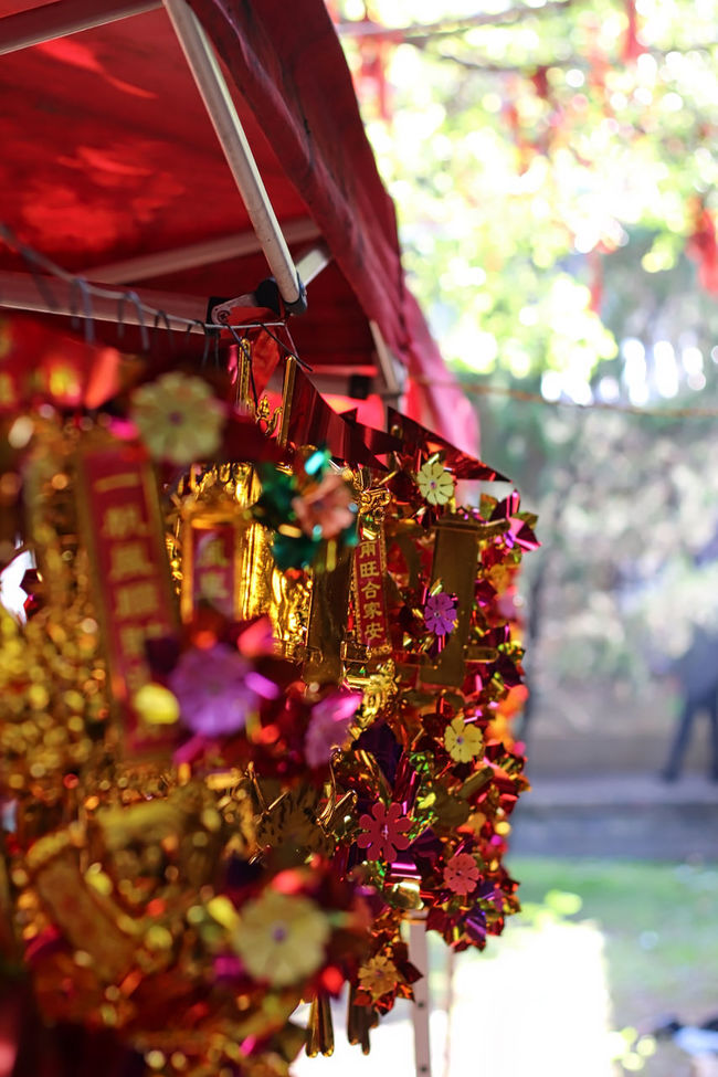 Abundance Art And Craft Chinese New Year - The Year Of The Monkey Damon Decoration Depth Of Field Hanging Multi Colored Arrangments Chinese Traditional Culture Chinese New Year Sights Chinese New Year By Day Chinese Cultural Celebrations GREAT PICTURE! Chinese New Year Celebration Chinese Lunar New Year Chinese Celebrations Outdoors China ASIA Chinese Tradition Traditional Focus On Foreground Chinese Culture