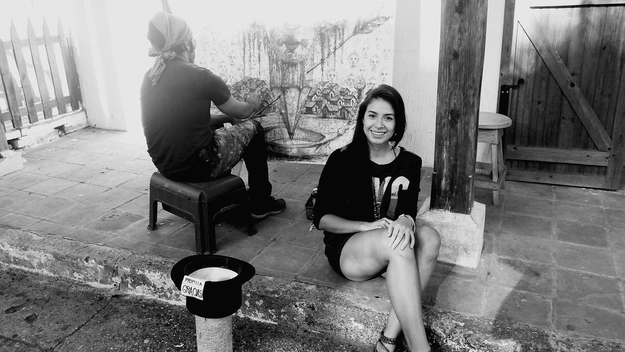 Blackandwhite Photography MyWorldInPictures Valledeangeles Honduras Lov Artist