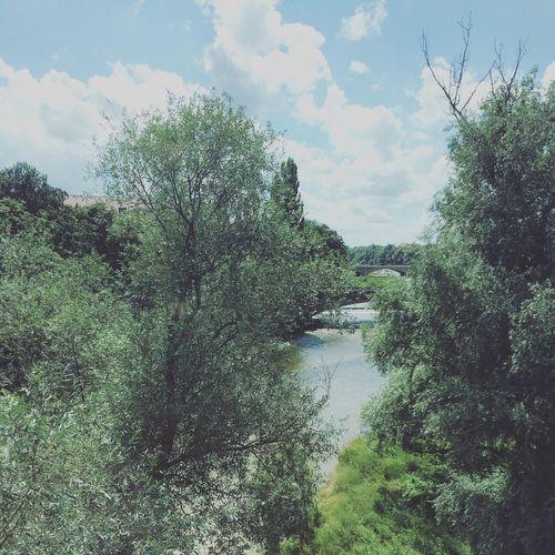 Munich River Eden