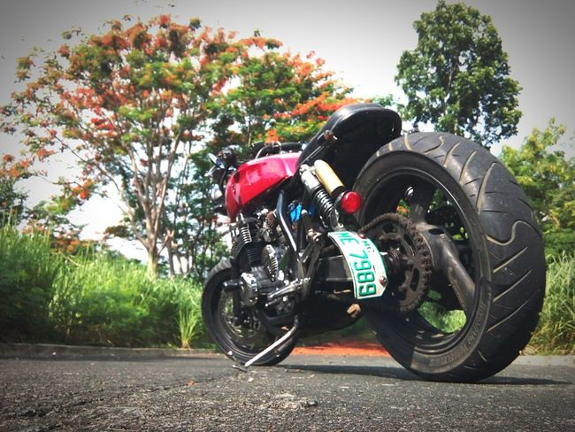 Caferacerculture Caferacer First Eyeem Photo