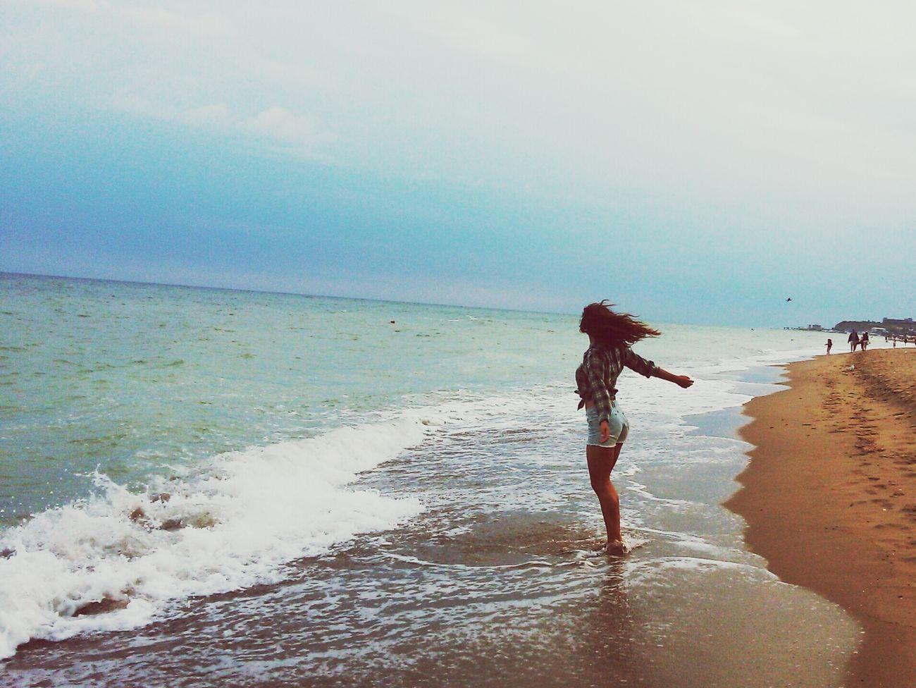 тольколетом танцуй порывыветра летняяколлекция волнааа мореэмоций морское