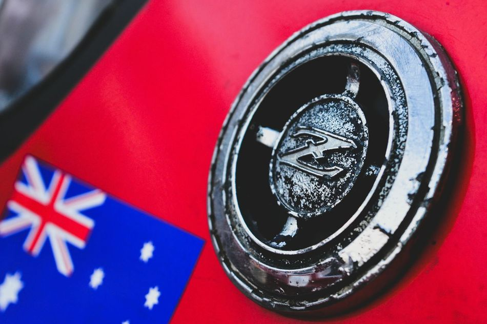 Automotive Photography Automotive Datsun 240Z Retro Car Retro Styled Sky Red Car