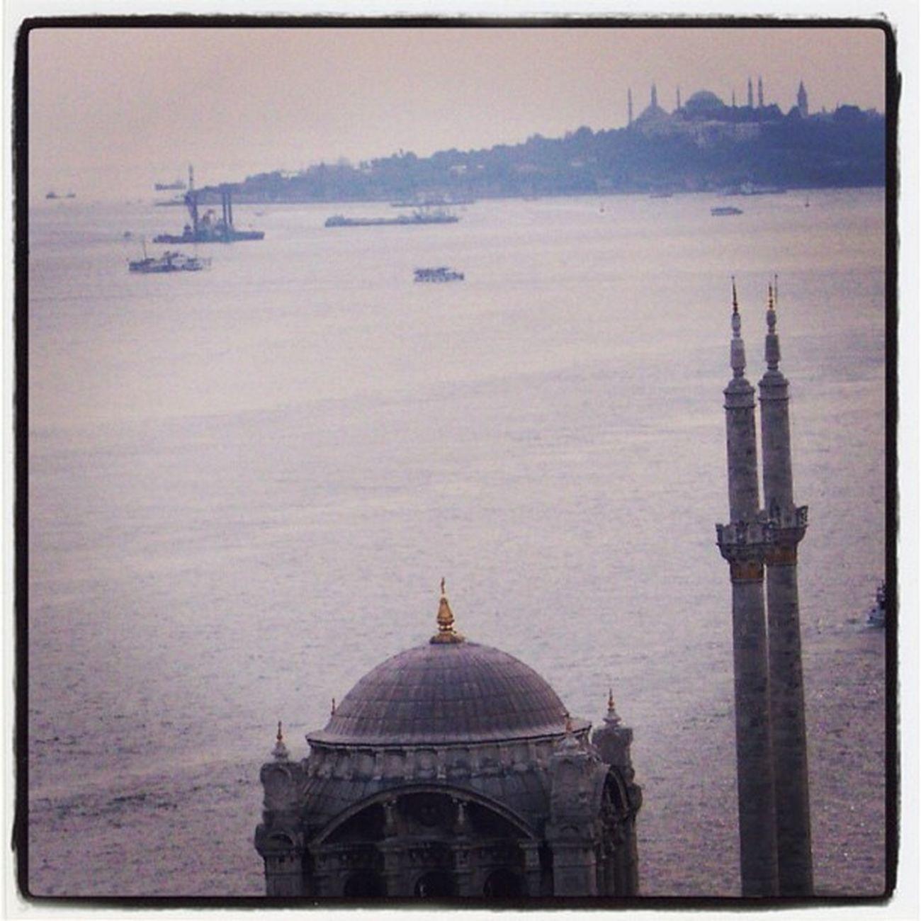 Instatags Instabest Instagramhub Instagramtagsdotcom Instamood Instagood Igers IGDaily Happy Igersturkey Best  Live Bestoftheday Picoftheday Picstitch  Photooftheday Istanbul Cami Turkey Landscape View Sky