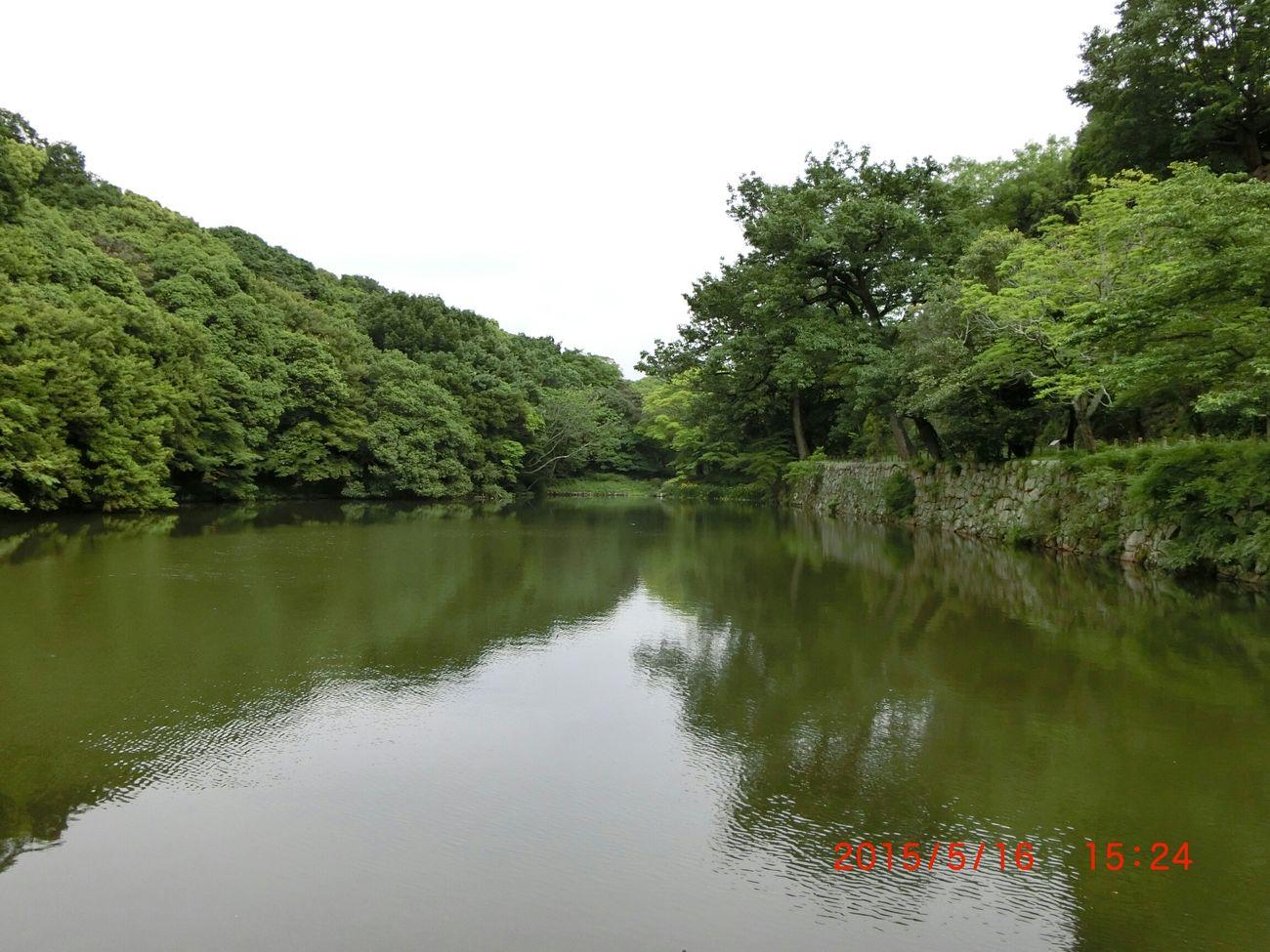 明石公園 Park View