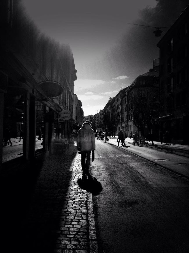 Streetphoto_bw AMPt_community Nordic Light Dear Heart, Why Him?