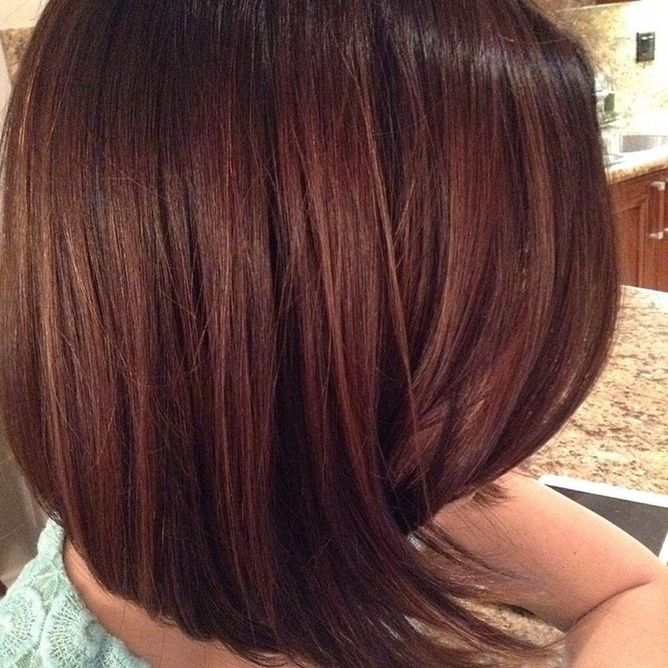 HairInTheKitchen I love Carla's @AloxxiHair Color 3N15Vol