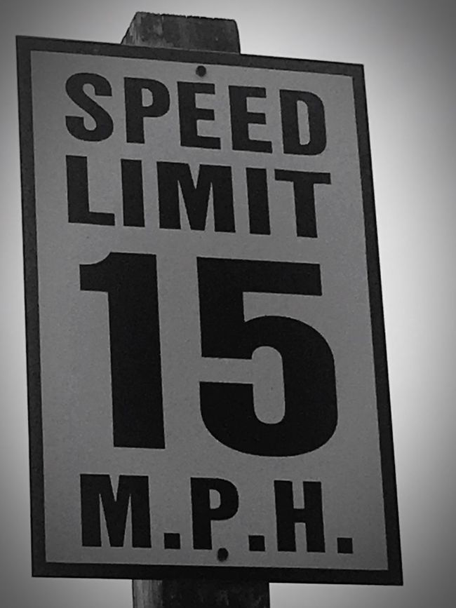 Fine Art Photography Sign Signs SignSignEverywhereASign Signage Speed Limit Speed Limit Sign Speed Limit 15 Blackandwhite Black And White Black & White Blackandwhite Photography Black And White Photography Black&white