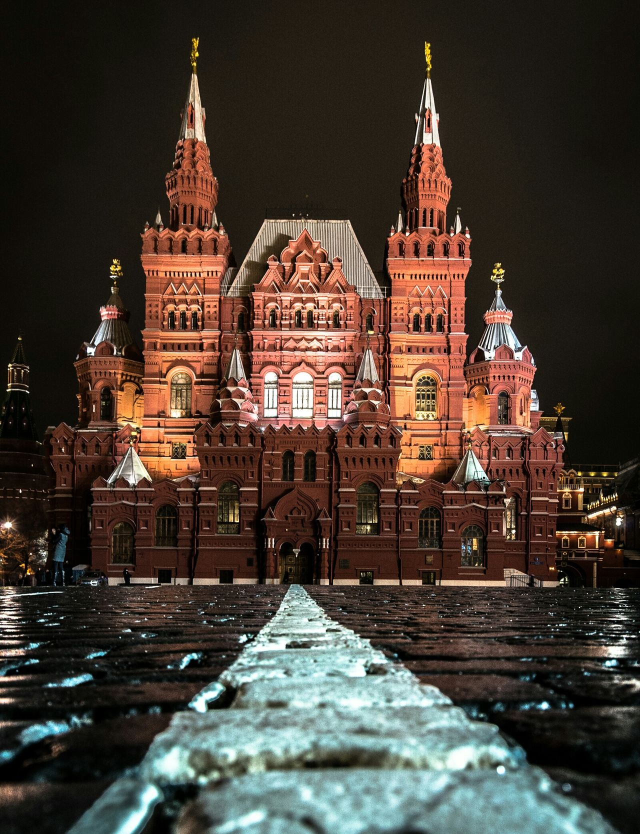 Beautiful stock photos of moscow, Architecture, Building Exterior, Built Structure, Catholicism