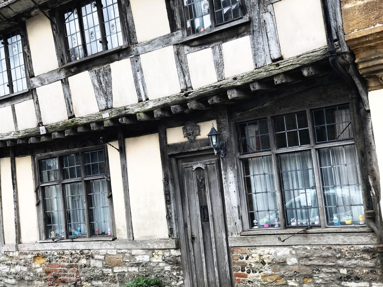 15th century Window Architecture Abandoned Damaged House Built Structure No People Indoors  Day