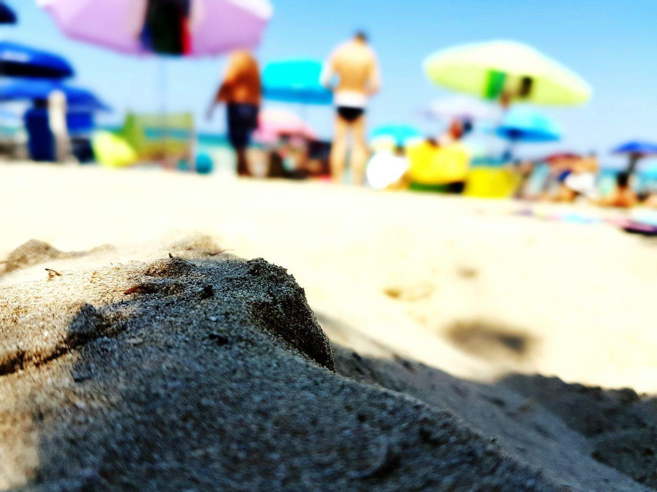 Beach Mare Gallipoli Rivabella Spiaggia Sole E Mare Bellezza Italia Puglia Lecce