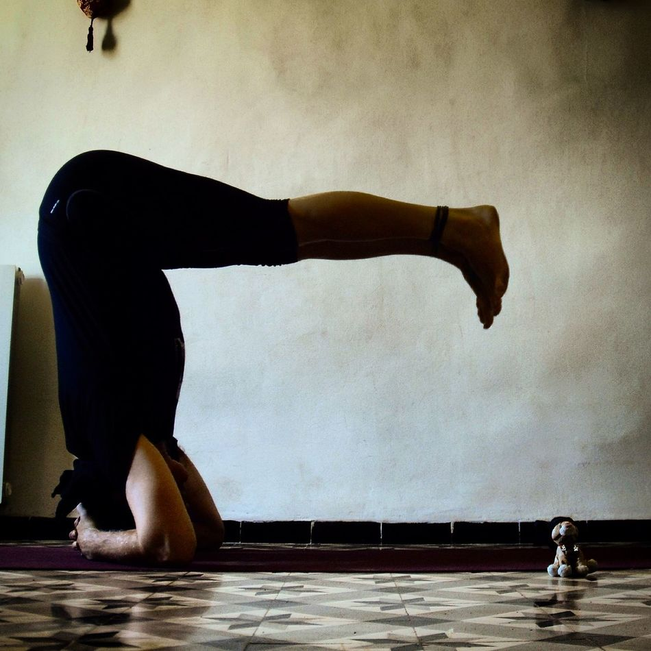 OM Inner Peace Freedom Barefoot Lifestyle Yogi Feet Just Live Barefoot Yoga