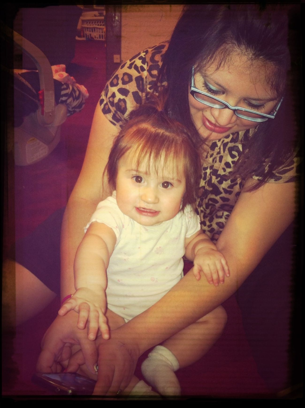 My Wifeyy & My Princess