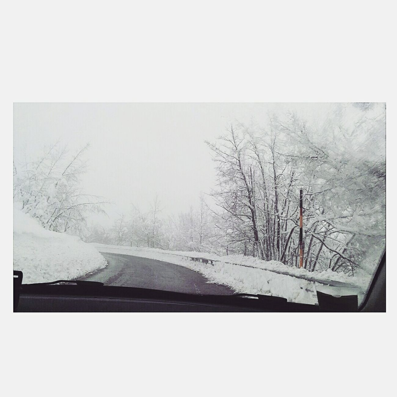 Neve Certipaesaggi Giornatealternative questa prmavera che stenta ad arrivare❄