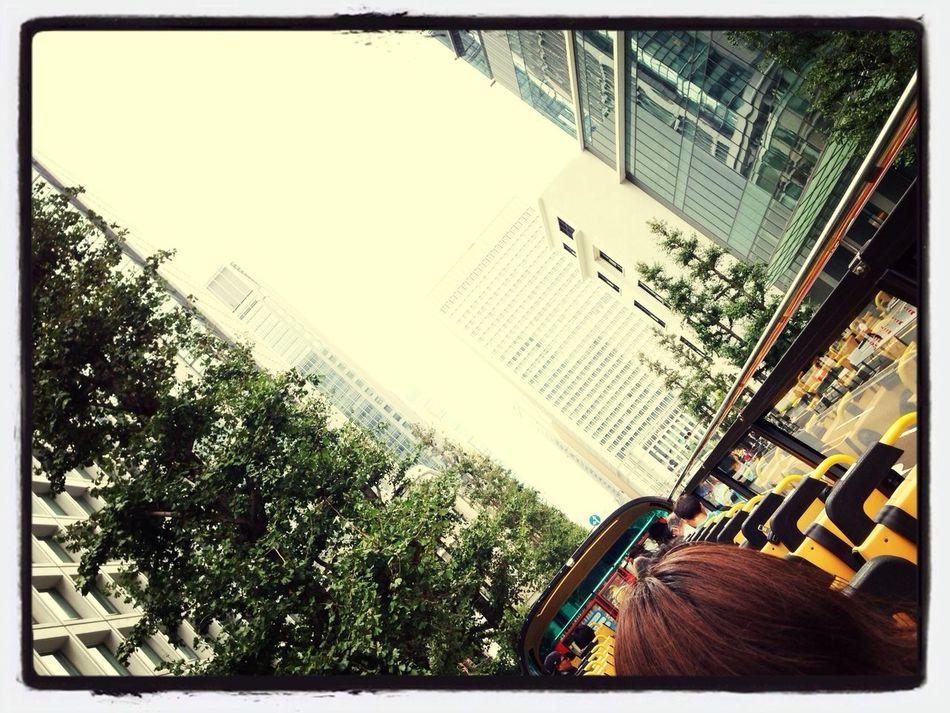 今日はケントス女子で東京観光♡!!