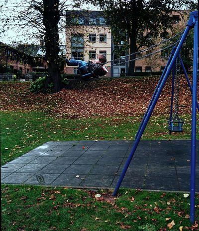 Urban Geometry Playground My Kids Autumn Collection