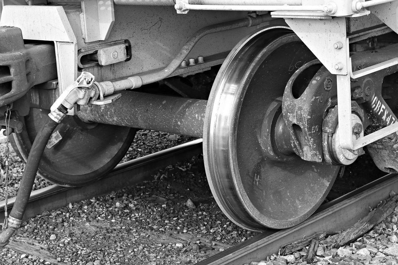 Blackandwhite Photography Close-up Day Eye4photography  EyeEm Best Shots Land Vehicle Mode Of Transport No People Outdoors Transportation