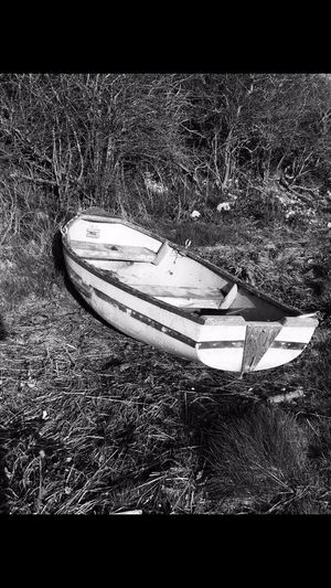 Old Boat Photo Photography Photooftheday Springtime Wales #U.K.