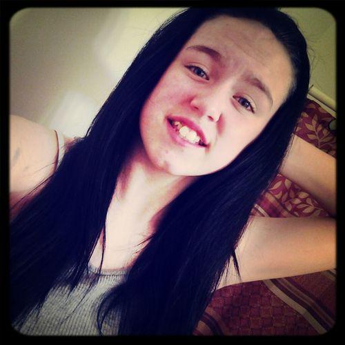Hey!! :) Enjoying Life