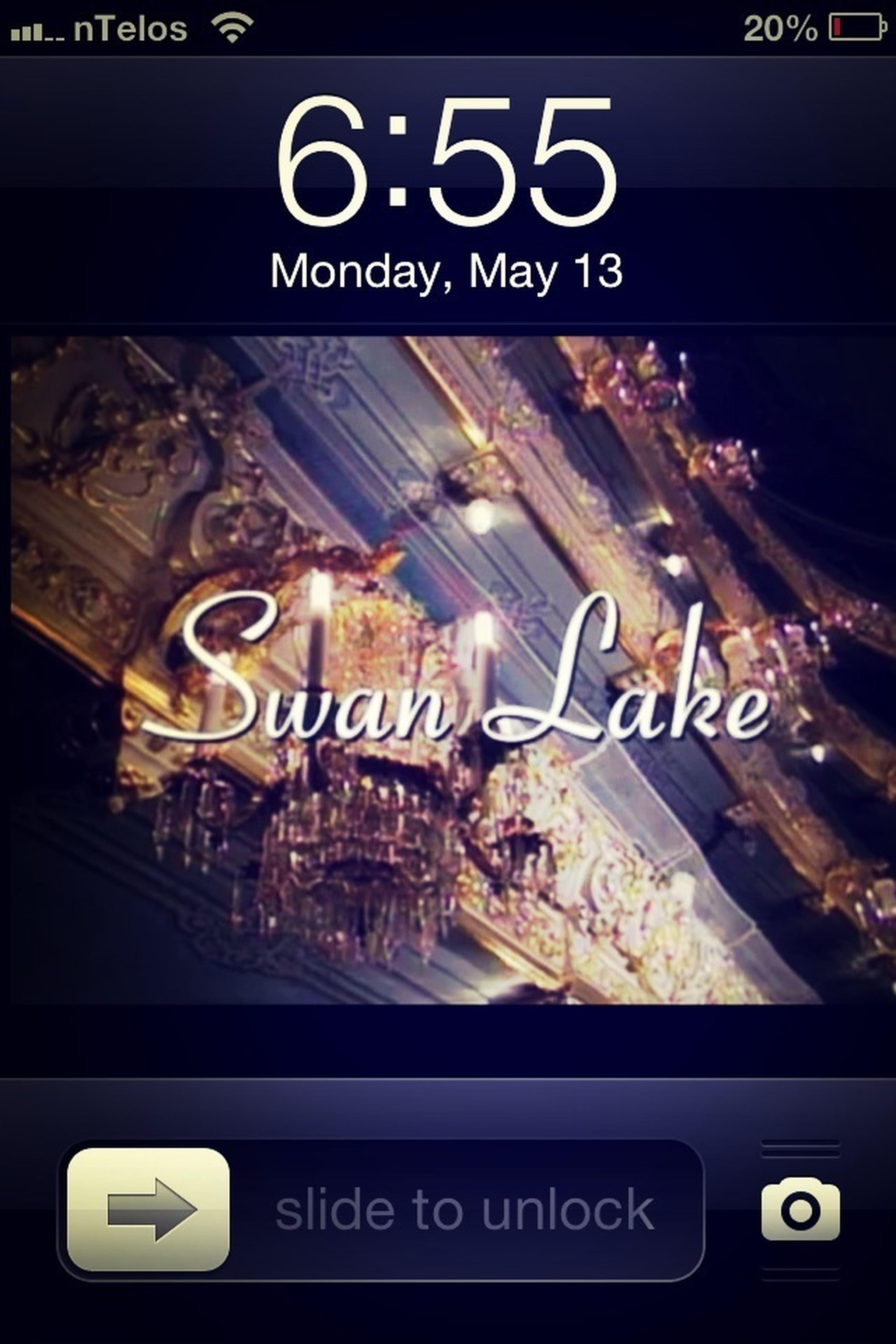 My Lock Screen