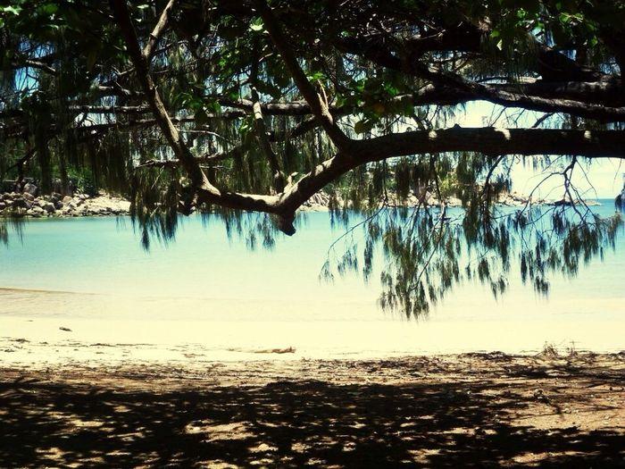 Australia Beachphotography Hello World