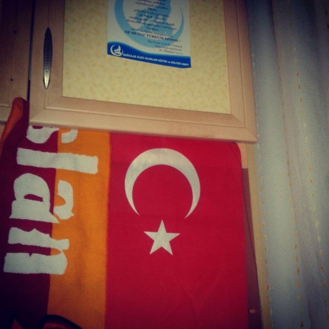 Sevdani al eline T ürk Ocakli Flag Love sevdamiz nationalist turan nogayel uA ua Ultraslan atki sarikirmizi