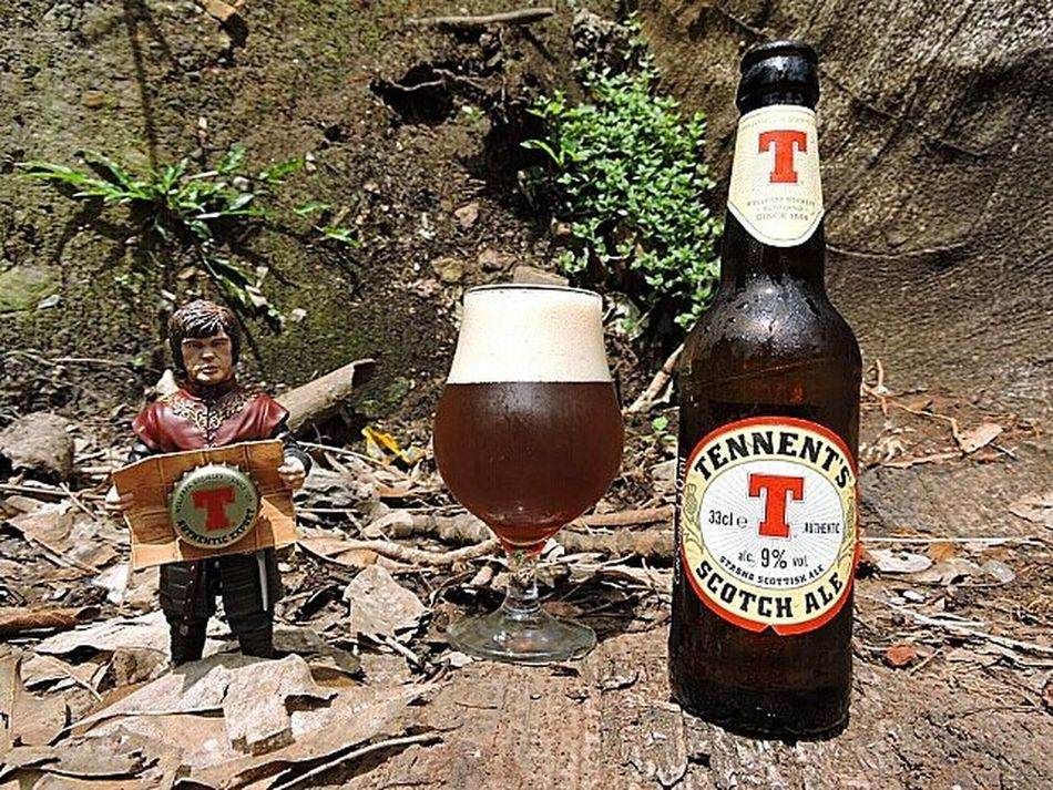 🍺 Tennent's Scotch Ale 🍺 Toda cerveja vale experimentar, mas essa não deixará saudade. Tirando os 9% de álcool, o resto não me agradou. Cheers. País: Escócia Graduação alcoólica: 9,0% Tennentsscotchale 9ninebeers Cerveja Beergasm Ilovebeer Bière Birra Beerme CERVEJASESPECIAIS Confrarianacionalbeer Craftbeernotcrapbeer Beerfest Beerlover Beeroclock Beerthirty Beergram Beer Beers Beerlovers Craftbeerporn BebamenosBebamelhor Devotosdoliquidosagrado Prost Hops Cervejadeverdade ølölbrejacerva