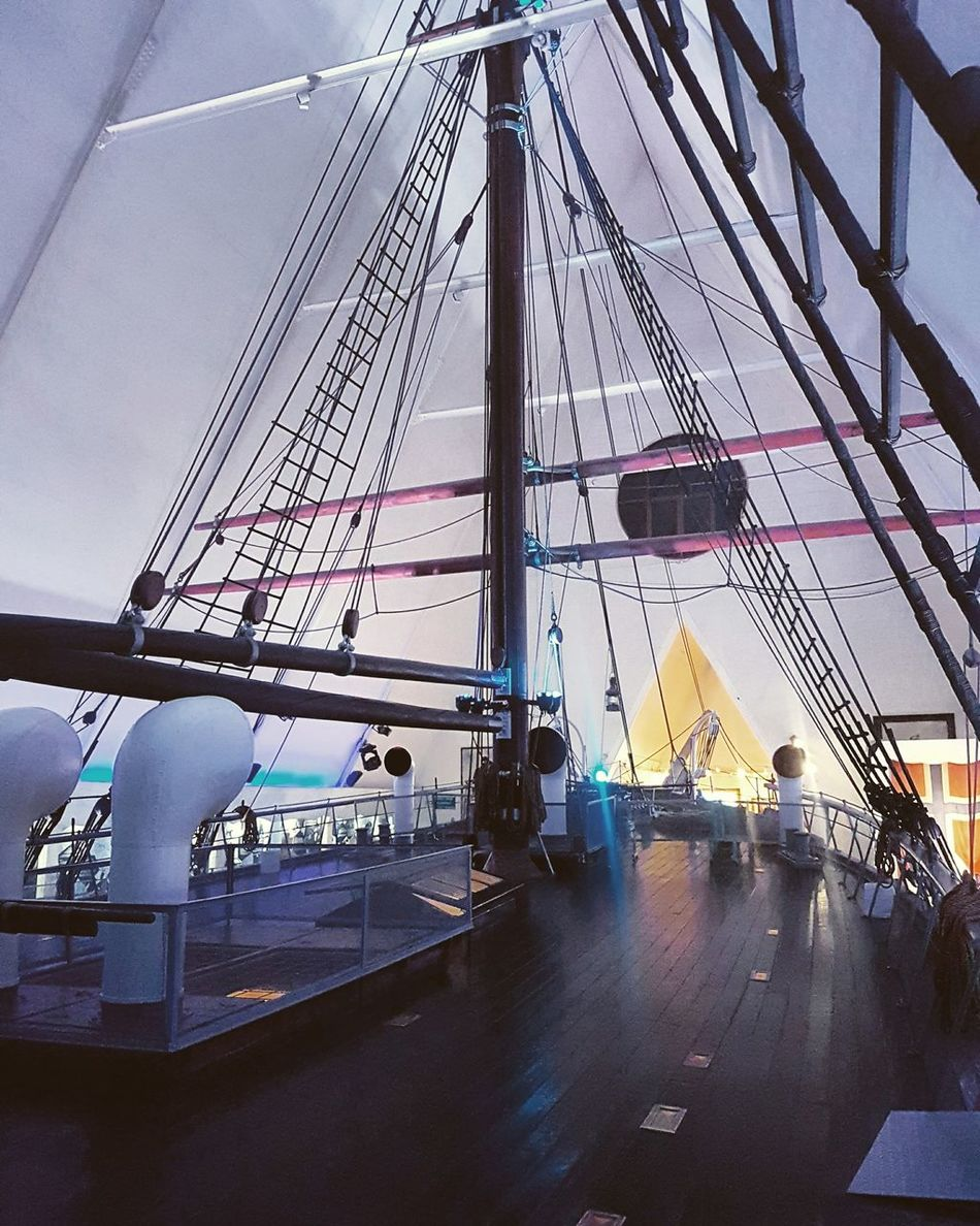 Nautical Vessel Frammuseet Fram Museum Bygdøy NorwayTourism Oslo Norway🇳🇴 Norway Oslo, Norway Oslo Museum No People Cold Temperature Fram North Pole Amundsen Built Structure Norwegian Winter