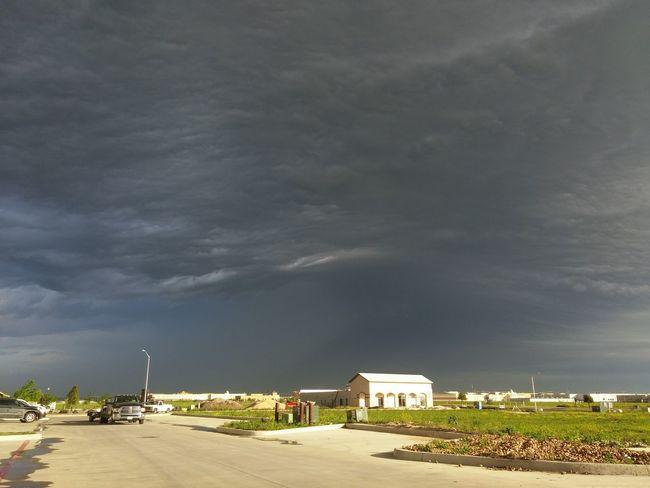 Lookingwicked Stormsky New Braunfels Texas Photo 2