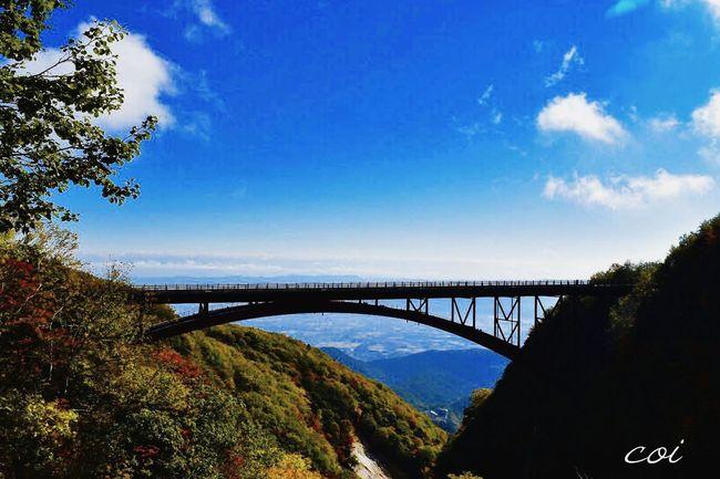 磐梯朝日国立公園 紅葉 Autumn Colors My Favorite  Japan 美しい日本の秋