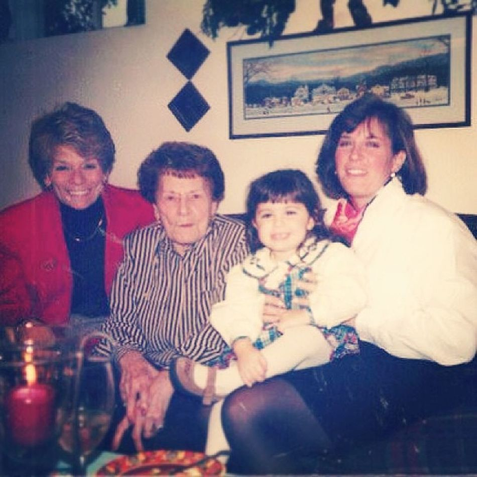 Happy Mother's Day! Toallthemamasoutthere Fourgenerations Lucky Lovelyladies