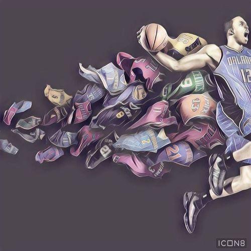 Hope you like basketball! Lakersnation  Basketball Editedbyme Haveanicedaypeople