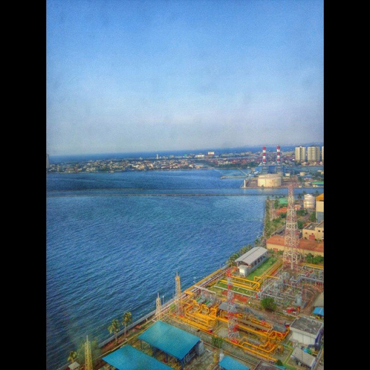 Instasize Hdr_pics Architecture Panorama Instagood INDONESIA Greenbay Citylife