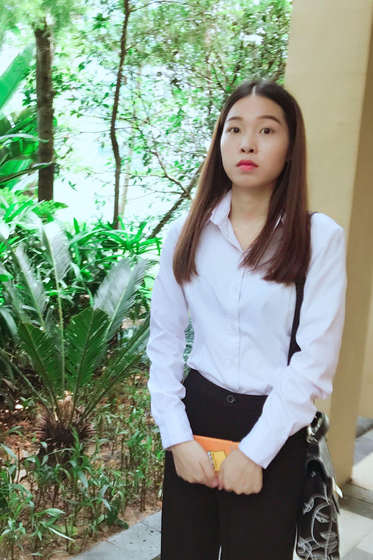 EyeEm China Chinese Girl