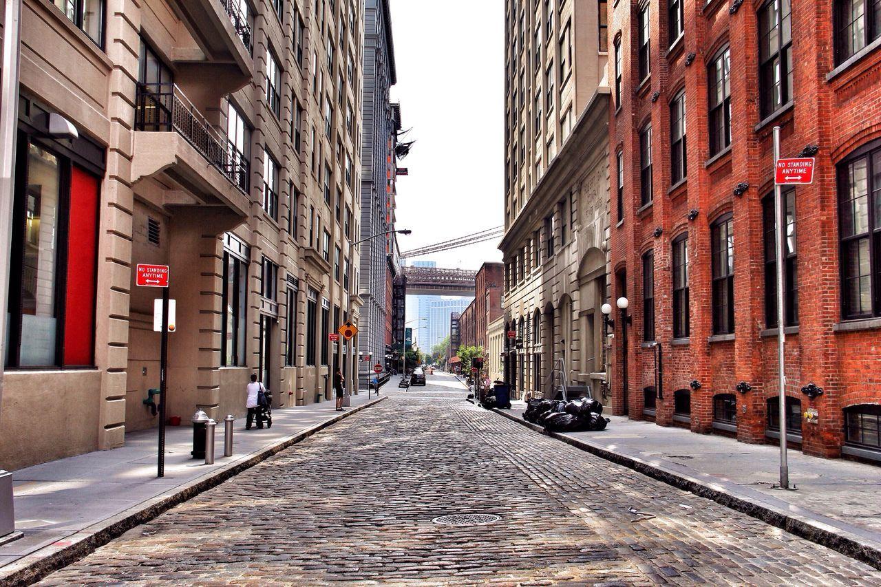 Original Experiences Soho New York New York City Newyork Urban Cityscapes