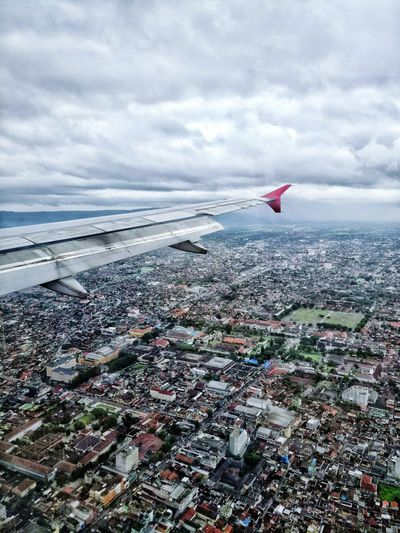 bird view INDONESIA Yogyakarta, Indonesia SafelyArrived Kota Yogyakarta Jogjakarta Indonesia Percutiansingkat Holiday Sea Water Beach No People Day Transportation Nautical Vessel Nature Aerial View Outdoors