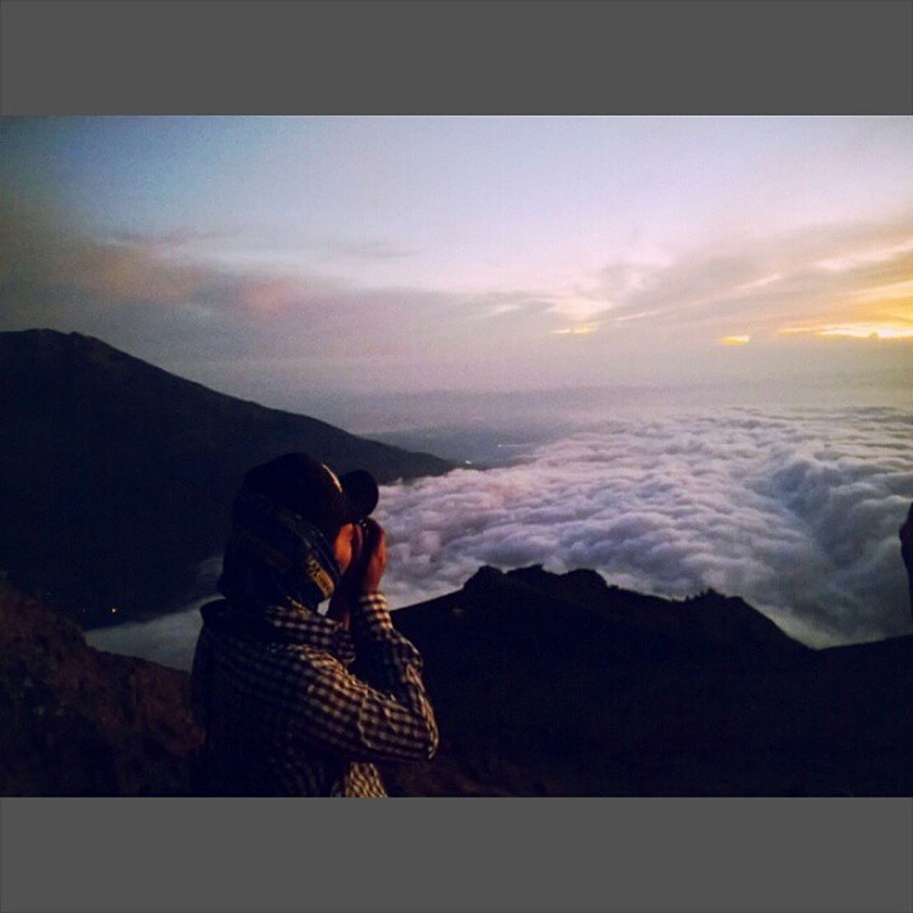 jepret jepret Kameraslrgue Latepostbgt Lautanawan Sunrise instagallery instanature instanusantara