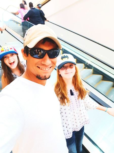 Check This Out Hello World Awesome_shots Taking Photos Urbanexploration Traveling In America Perfect Imperfection Expressive Photography Hi! Beautiful People That's Me The Best Moments Daughter Smiles Enjoying Life Popular Play Day Daddy Daughter Time