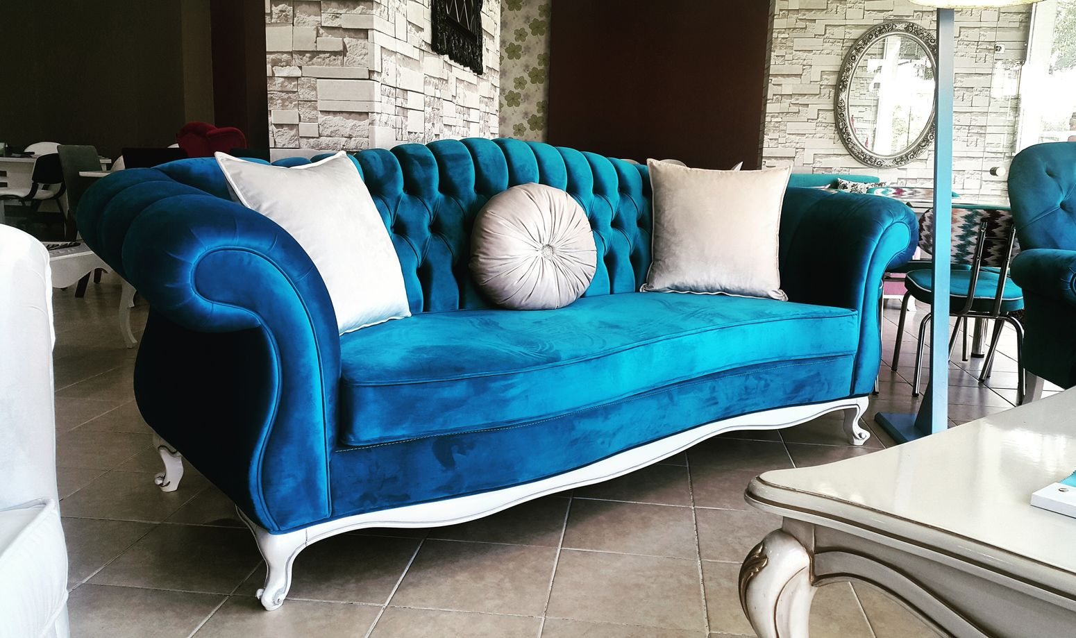 Exellent Work Handmade By Me Avantgarde Sofa Designed By Me Turkish Designer Made With Love In Adana