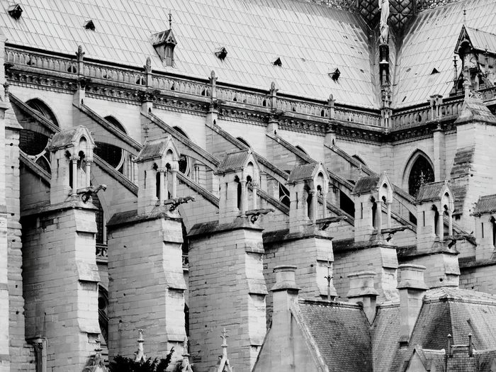 Bnw_paris Paris, France  Black And White Photography Architecture_bw From Where I Sit Light And Shadows OpenEdit Street Photography