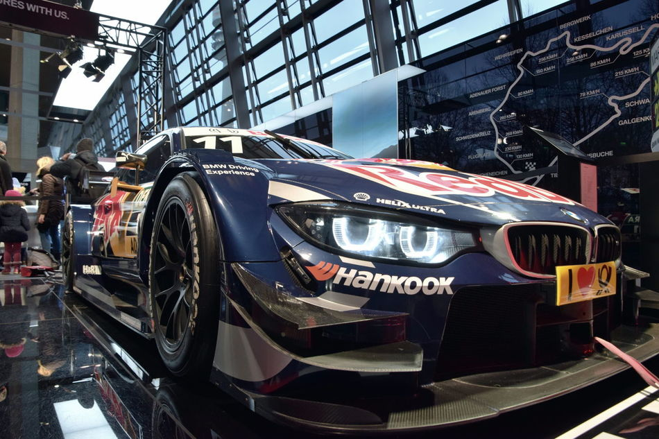 Automobile Industry Bmw Business Finance And Industry Car Day DTM Futuristic Indoors  Industry Land Vehicle Nurburgring Nürburgring Racetrack Racing Sports Cars Technology Transportation