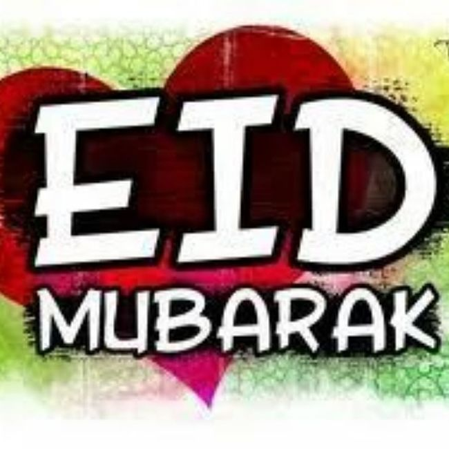 Happy Eidul Adha
