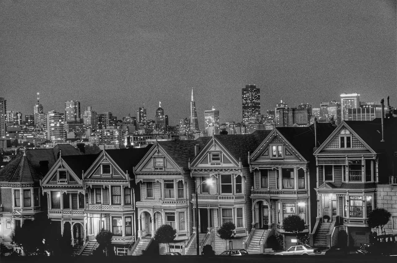 Painted Ladies, San Francisco, California Black & White Black And White Black And White Collection  EyeEm Best Shots - Black + White Sanfrancisco California San Francisco House Houses Painted Ladies Painted Lady Sightseeing Scenic Black & White Photography Blackandwhite Black&white Black And White Collection  Black And White Photography Tourist Attraction  Tourist Destination Tourist Travel Destinations Sight Seeing Black And White Collection  Travel Photography