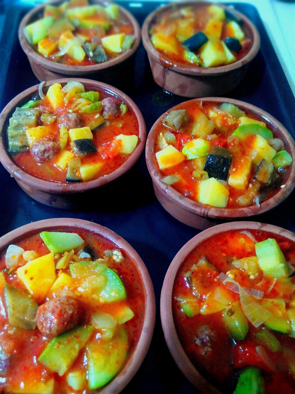 Güveçte 😀 Delicious Akşam Yemeği Dinner Mutfak Kitchen Tasty Taste Live To Learn
