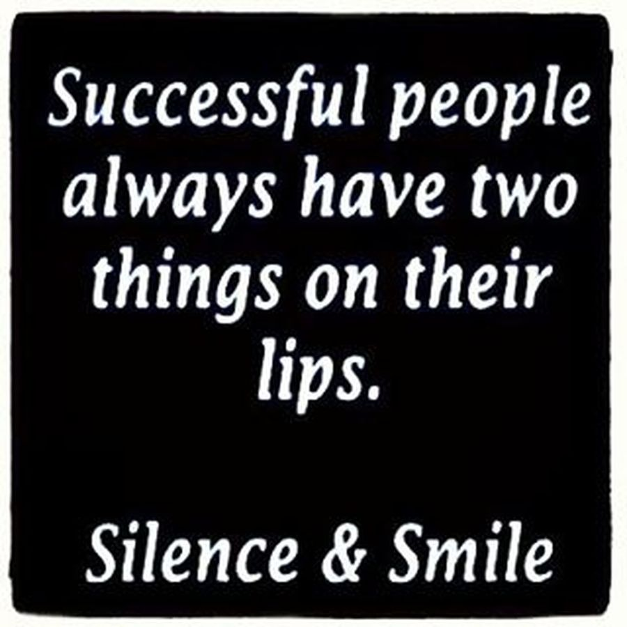 """""""Work hard in silence & let the success make noise."""" Success Successquotes Smile Silence Bethebest Motivation Instagood"""