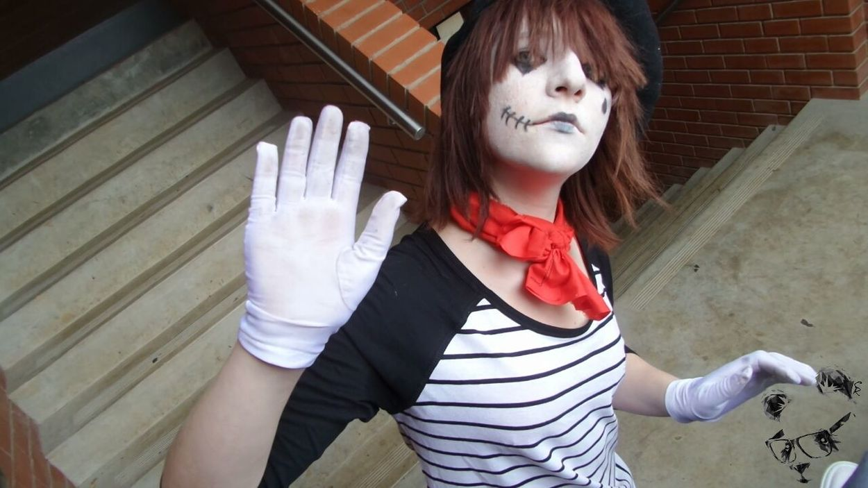 Miming Is What I Do! / Friend / Fun