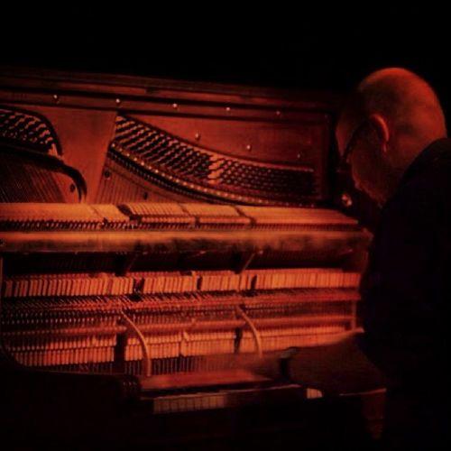 Pianist Piano Berlin Klavier improvisation improv impro concert konzert live music musik self me playing play jazz
