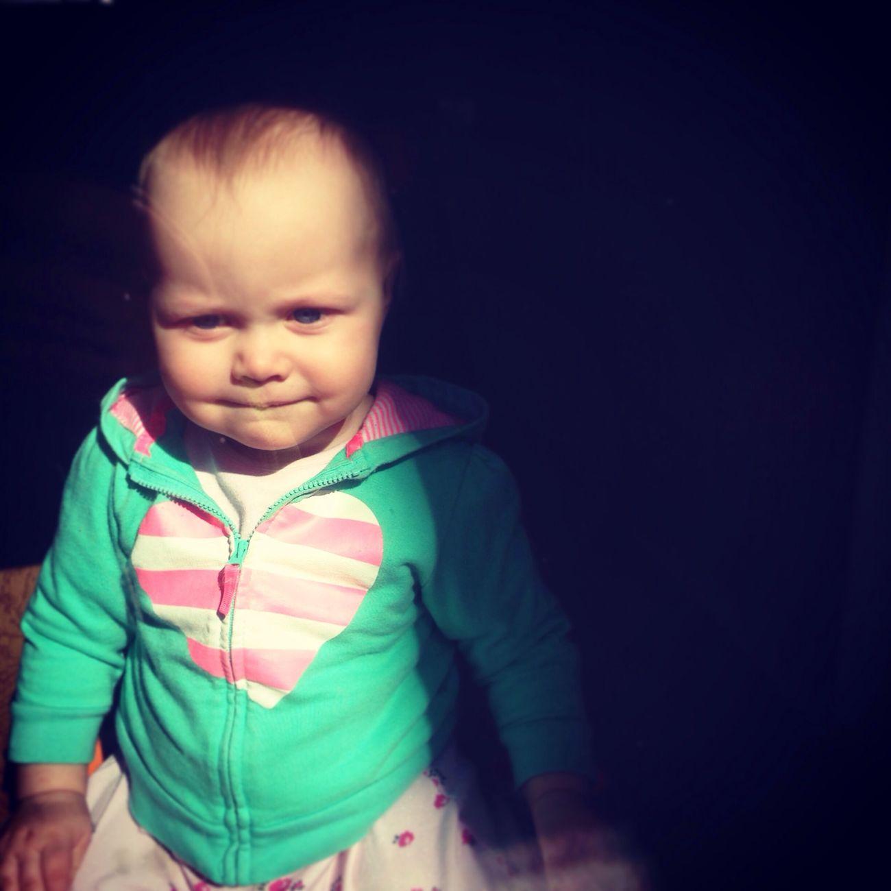 My Baby Girl <3 Verasergevna